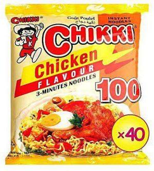 chikki noodle