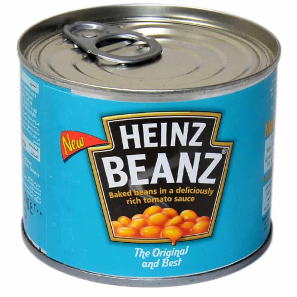 Heinz Baked Beans 200g Gomarket