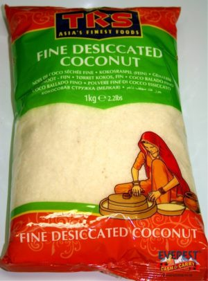 trs coconut